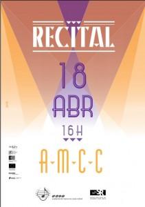 VI Recital